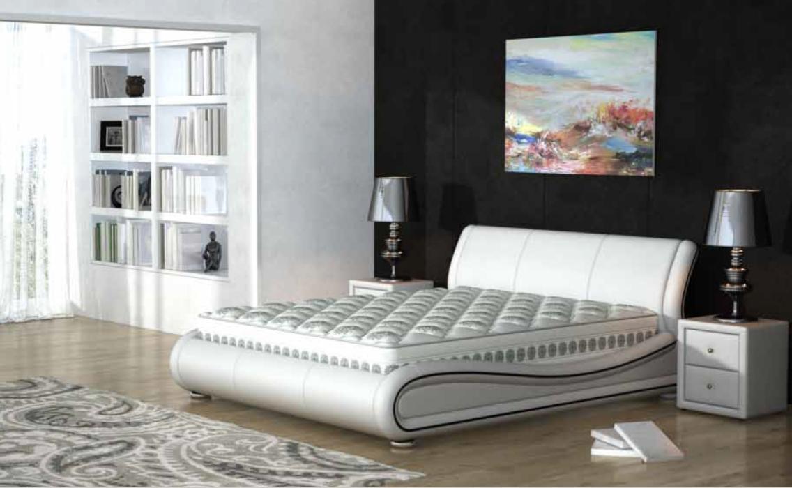Необычные кровати двуспальные фото